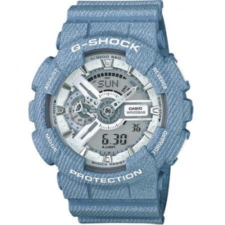 Orologio Casio G-Shock GA110DC-2A7ER