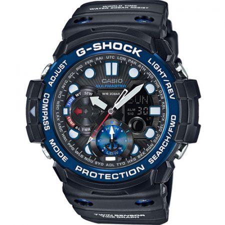 Orologio Casio G-Shock GN-1000B-1AER Gulfmaster