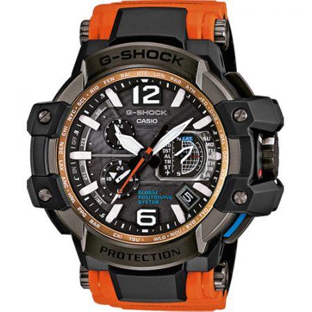 Orologio Casio G-Shock GPW-1000-4AER con GPS