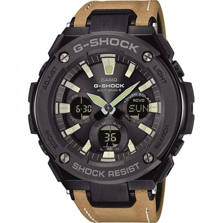 Orologio Casio G-Shock GST-W120L-1BER