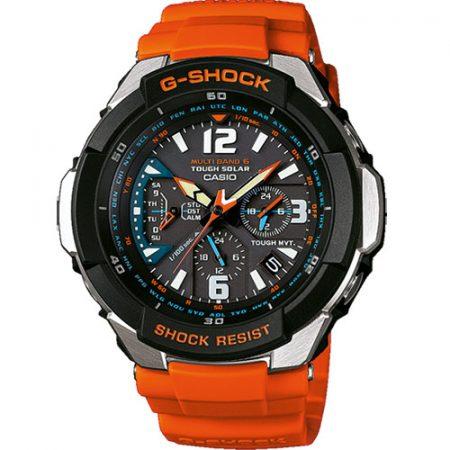 Orologio Casio G-Shock GW-3000M-4AER