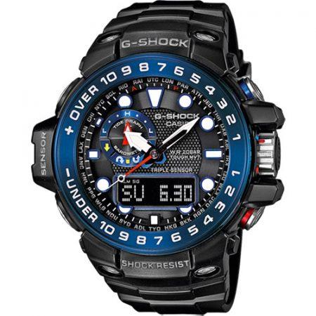 Orologio Casio G-Shock GWN-1000B-1BER
