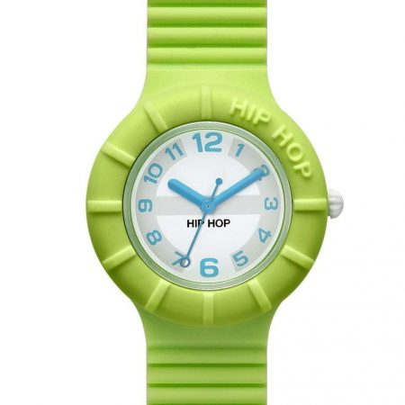 Orologio Hip-Hop HWU0125 Numbers Collection Frog Prince