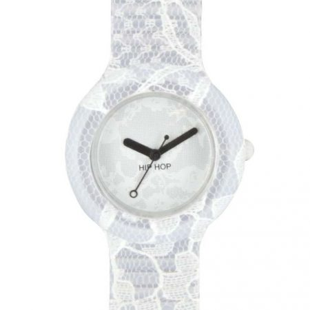 Orologio Hip-Hop HWU0250 Pizzo Mon Amour Lune Blanche
