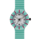 Orologio Hip-Hop HWU0759 Kids Ice Green