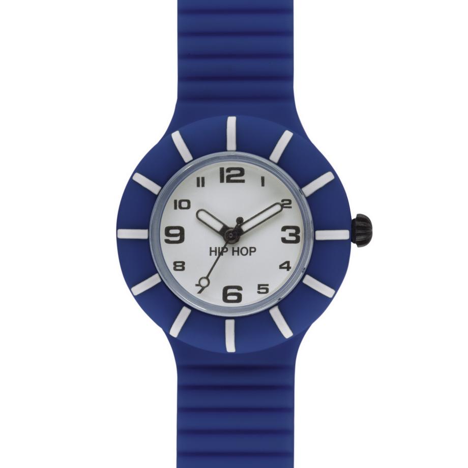 Orologio Hip-Hop HWU0761 Kids Nautical Blue, ad un prezzo imbattibile