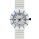 Orologio Hip-Hop HWU0762 Kids White