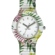 Orologio Hip-Hop HWU0780 Jungle Fever White Jungle