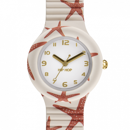 Orologio Hip-Hop HWU0792 Summer Sea Stars