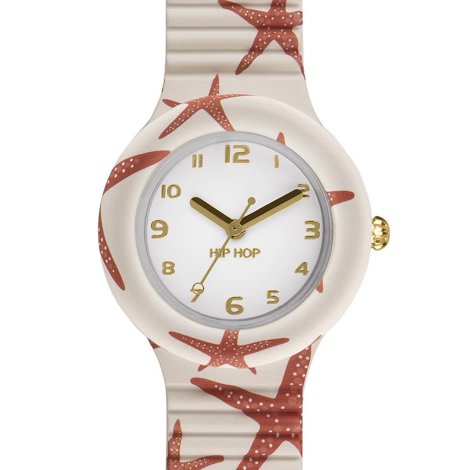 Orologio Hip-Hop HWU0792 Summer Sea Stars, ad un prezzo imbattibile