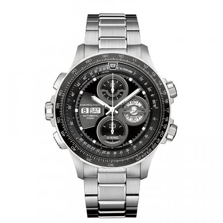 Hamilton Orologio X-Wind Automatico Cronografo H77766131