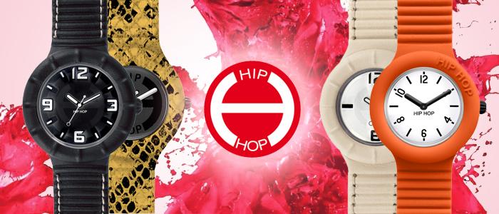 Orologi Hip-Hop