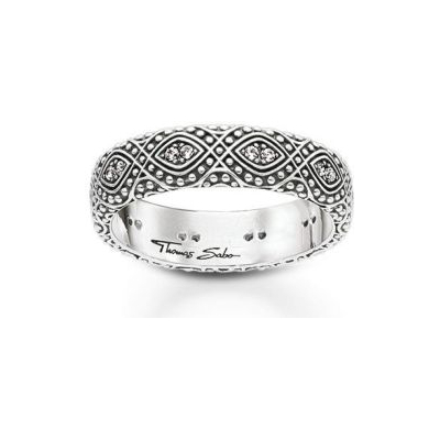Fedina Thomas Sabo tr2092-643-14-54 Ethnic Ornamentation