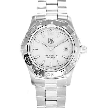 Orologio Donna TAG Heuer Collezione Aquaracer WAF1414.BA0812