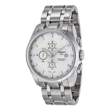 Tissot Counturier Automatico Cronografo Swiss Made T035.627.11.031.00