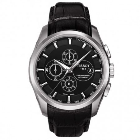 Tissot Counturier Cronografo Automatico Swiss Made T035.627.16.051.00