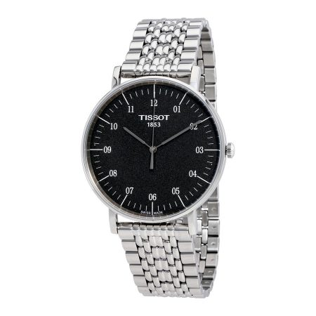 Tissot Everytime Large Swiss Made Quarzo Acciaio T109.610.11.077.00