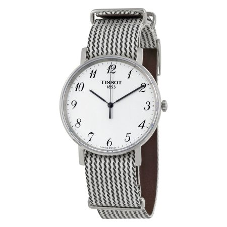 Tissot Everytime Medium Nato Swiss Made Quarzo T109.410.18.032.00