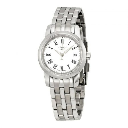 Tissot Orologio Classic Dream Lady Swiss Made T033.210.11.013.00