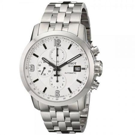 Tissot PRC 200 Cronografo Automatico Swiss Made T055.427.11.017.00