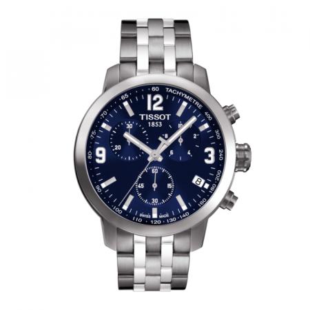 Tissot PRC 200 Cronografo Quarzo Swiss Made T055.417.11.047.00