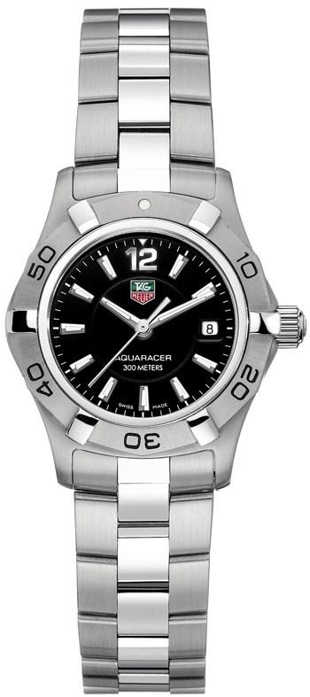 Orologio Donna TAG Heuer Collezione Aquaracer WAF1410.BA0812