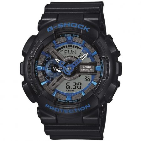 Orologio Casio G-Shock GA-110CB-1AER multifunzione