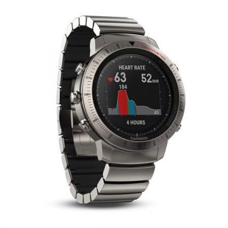 Orologio Smartwatch FENIX CHRONOS 010-01957-01