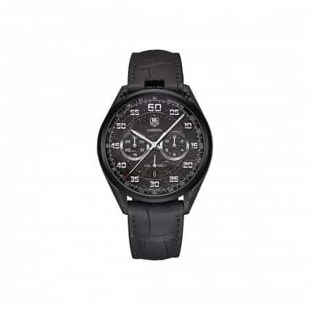 Orologio TAG Heuer Uomo Collezione Carrera CAR2C90.SC6341