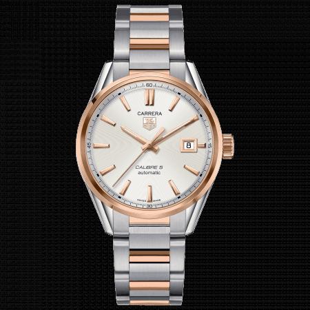 Orologio Donna TAG Heuer Collezione Carrera WAR215D.BD0784