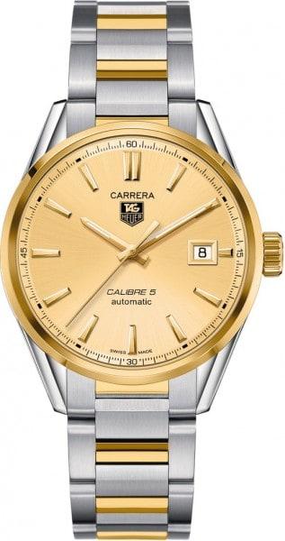 Orologio Uomo TAG Heuer Collezione Carrera WAR215A.BD0783