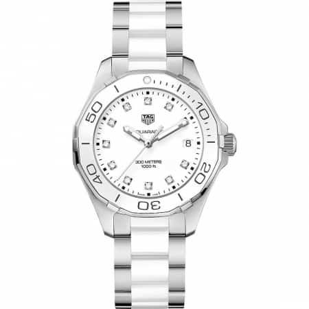 Orologio Donna TAG Heuer Collezione Aquaracer WAY131D.BA0914