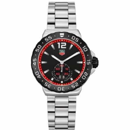 Orologio TAG Heuer Uomo Collezione Formula 1 WAU1114.BA0858