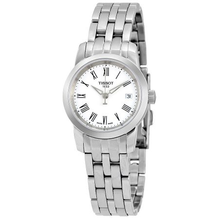 Tissot Classic Dream Lady Swiss Made Quarzo T033.210.11.013.00