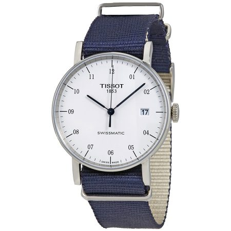 Tissot Orologio Everytime Swiss Made Automatico T109.407.17.032.00