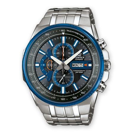 Orologio CASIO Edifice Crono EFR-549D-1A2VUEF