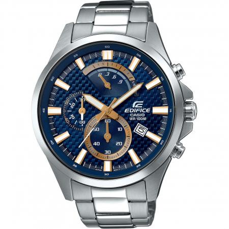 Orologio Uomo CASIO Edifice Cronografo EFV-530D-2AVUEF
