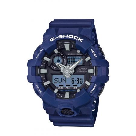 Orologio Unisex CASIO Collezione G-Shock GA-700-2AER