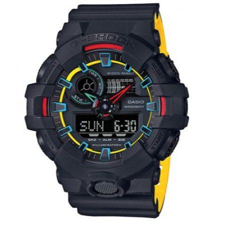 Orologio CASIO G-Shock GA-700SE-1A9ER