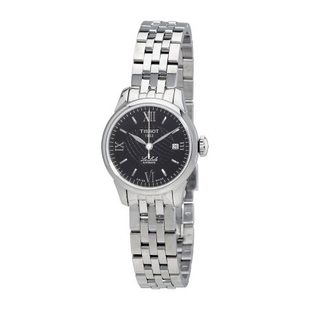 Tissot Orologio Le Locle Automatic Lady Swiss Made T41.1.183.53