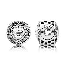 Pandora Charm Passione di ESSENCE COLLECTION 796081CZ