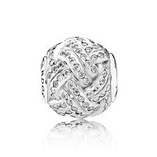 Pandora Charm Friendship di ESSENCE COLLECTION 796086CZ