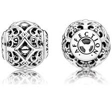 Pandora Charm Affetto di ESSENCE COLLECTION 796056