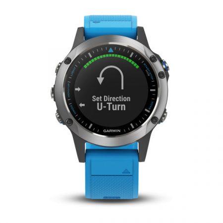 Orologio Smartwatch Garmin Quatix 5 010-01688-40