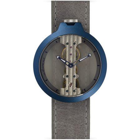 Orologio Atto Verticale OR-05 blu