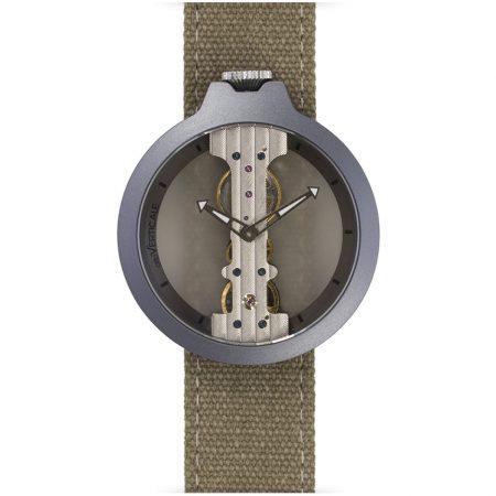 Orologio Atto Verticale OR-01 grigio