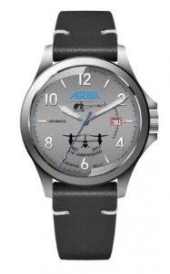 Orologio Agusta 110°Anniversario Silver