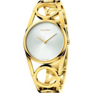 Orologio Calvin Klein Round K5U2S546