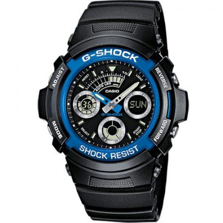 Orologio CASIO G-Shock AW-591-2AER