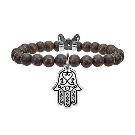 Bracciale Kidult Mano di Fatima Spirituality Life Collection 731118